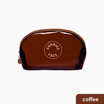 Sunnies face pouch coffee