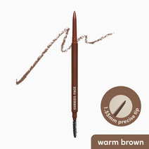Sunnies face skinny pencil warm brown