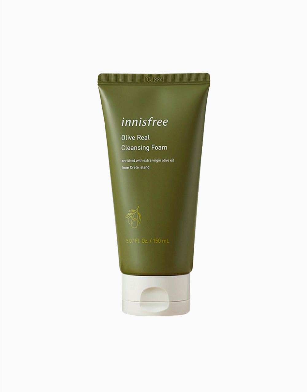 Olive Real Cleansing Foam by Innisfree