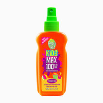 Bh max 100 kids spray 150ml