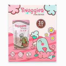 Snuggies Breastmilk Bag (30 pcs.) by Snuggies