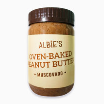 Albies oven baked peanut butter muscovado ds