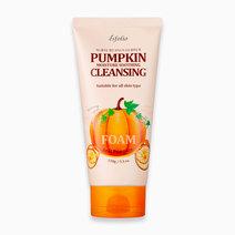 Pumpkin Cleansing Foam by Esfolio