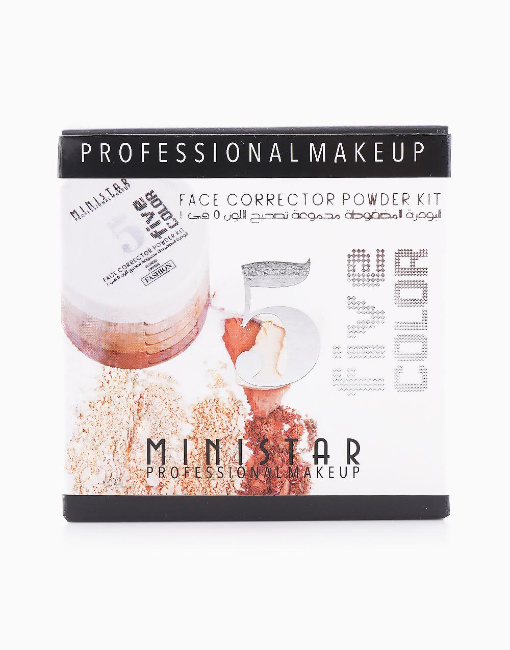 5-Color Face Corrector by Ministar