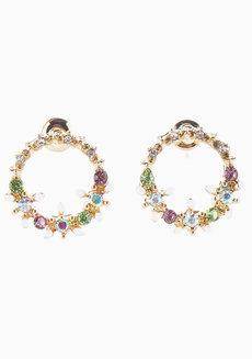 Nadeshiko Stud Earrings by Moxie PH