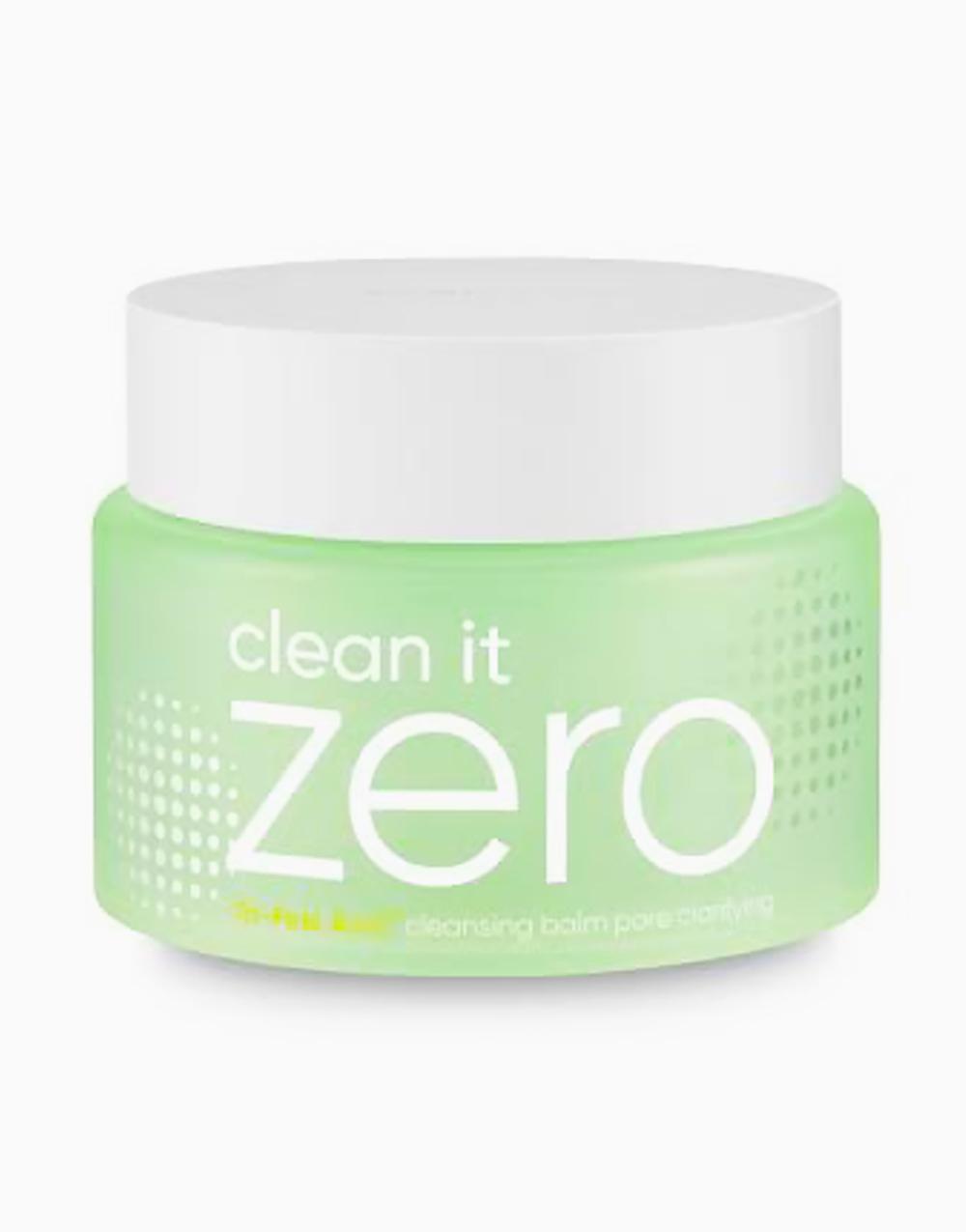 Clean It Zero Pore Clarifying Balm by Banila Co.