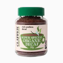 Organic decaf super special