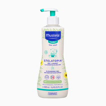 Mustela 31   stelatopia cleansing cream 500 ml 2020