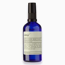 1 witch hazel toner