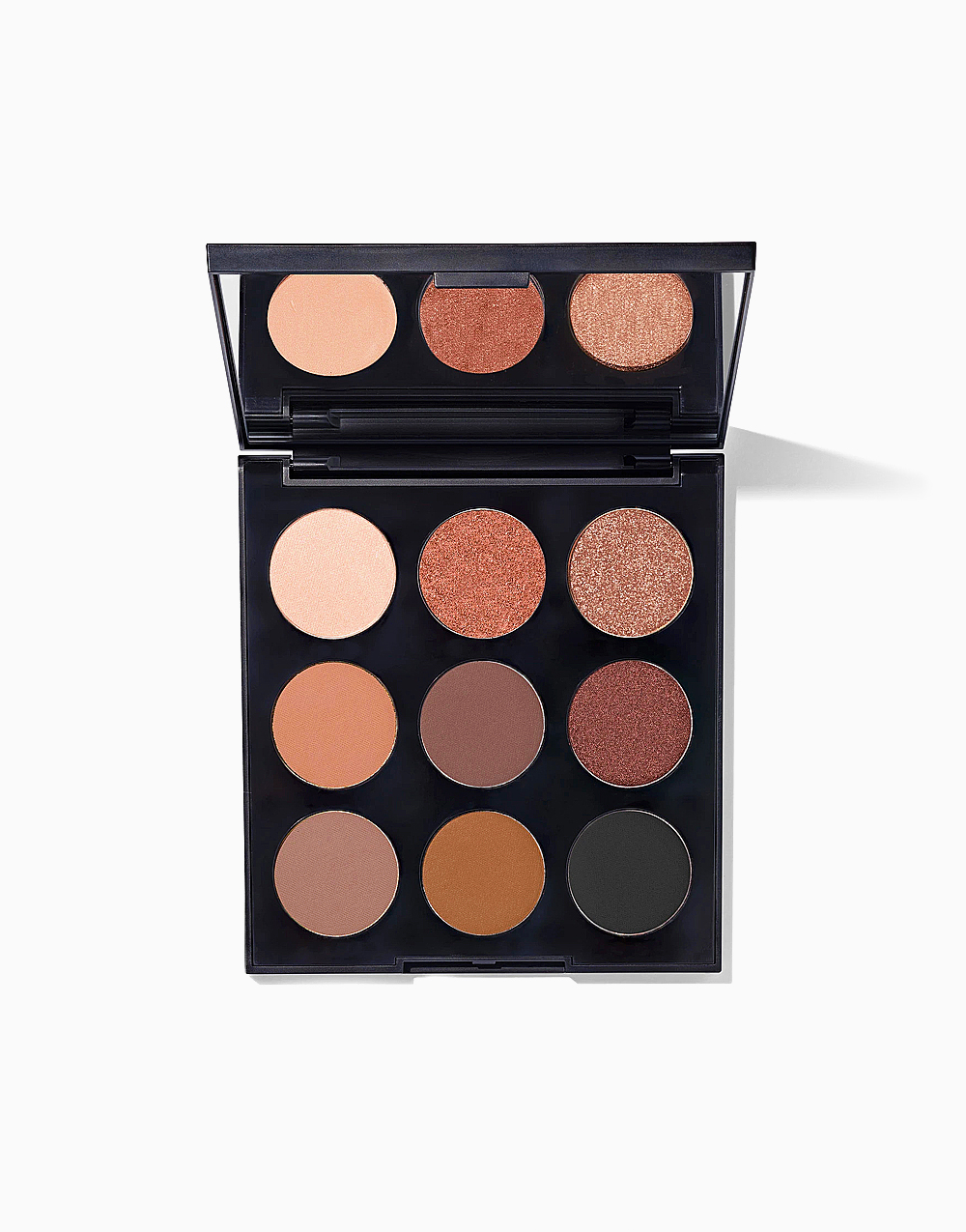 9T Neutral Territory Artistry Palette by Morphe
