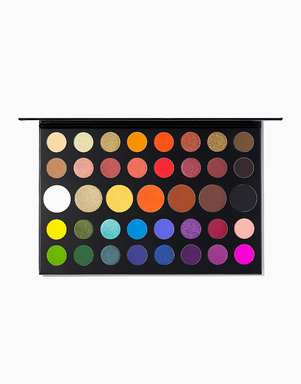 The James Charles Palette by Morphe