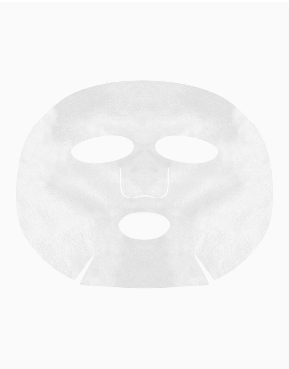 Pure Skin Egg Essence Mask Sheet by Esfolio