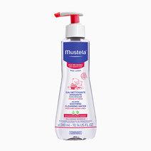 Mustela soothing no rinse cleansing water 300 ml