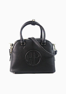 Grate Top Handle (Black)  by Hush Puppies