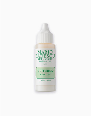Buffering Lotion by Mario Badescu