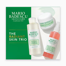 The Radiant Skin Trio by Mario Badescu