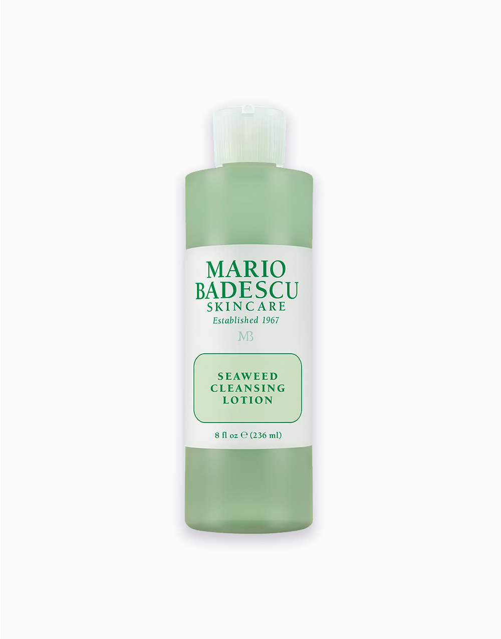 Seaweed Cleansing Lotion (8oz) by Mario Badescu
