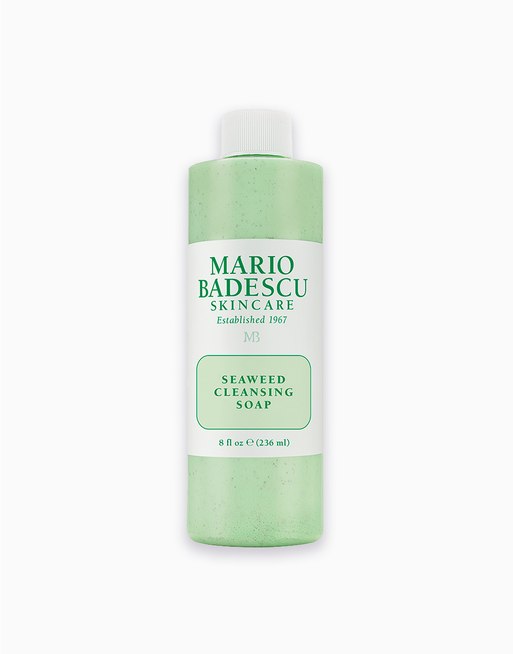 Seaweed Cleansing Soap (8oz) by Mario Badescu