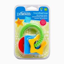 Dr brown teether learning loop 2