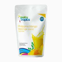 Mango moringa juice front
