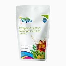 Lemon %28calamansi%29 moringa iced tea front