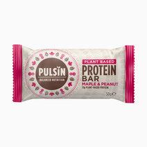 Pulsin Maple & Peanut Protein Bar (50g) by Raw Bites