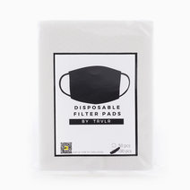 Disposable Filter Pads (100 Pcs.) by TRVLR
