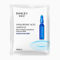 Hyaluronic Acid Ampoule Mask by Images