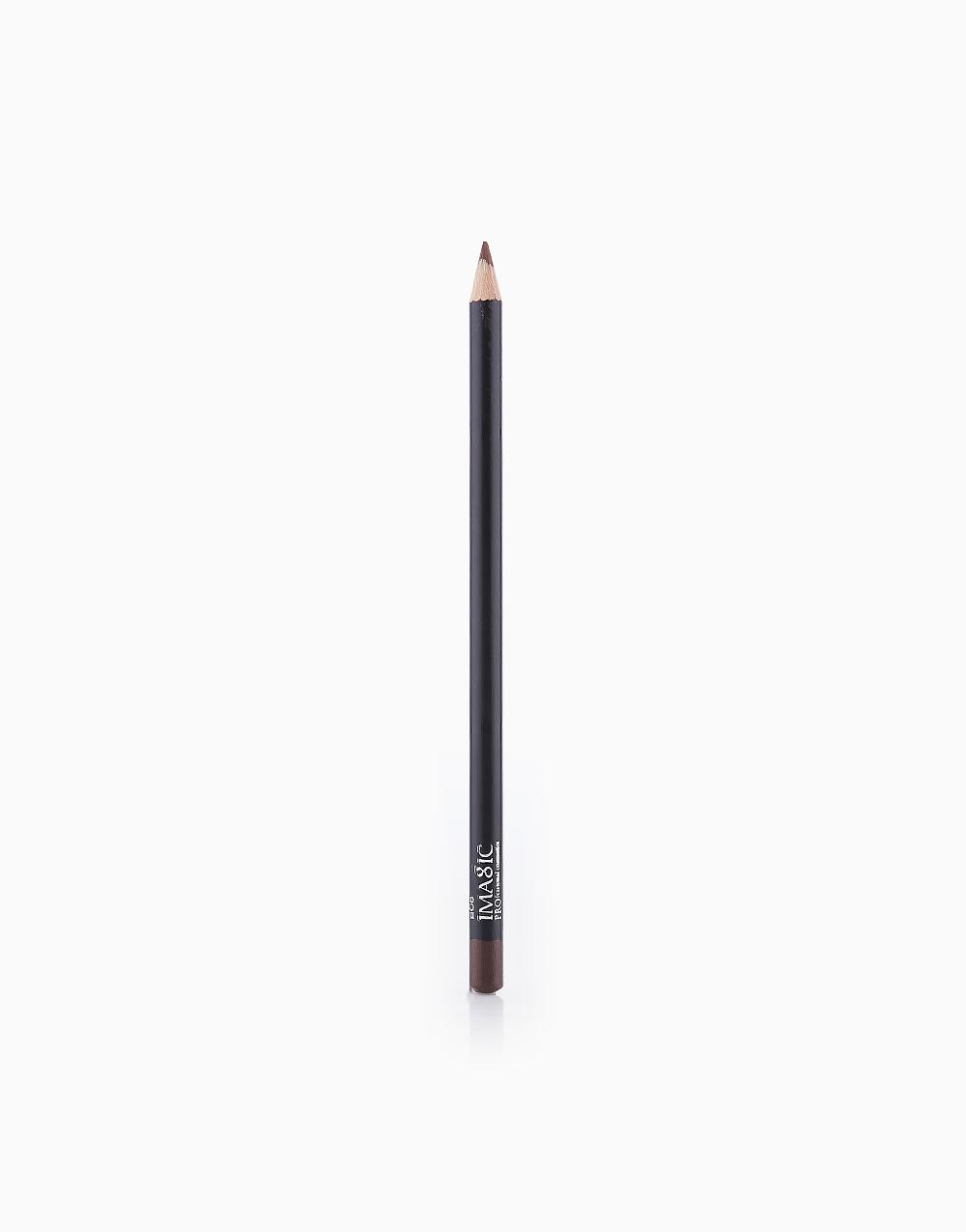 Beauty Pencil Eyeliner  by Imagic | 05 Medium Brown