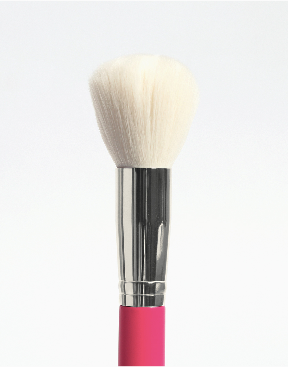 Pink Brush Collection Powder Brush by Vice Cosmetics