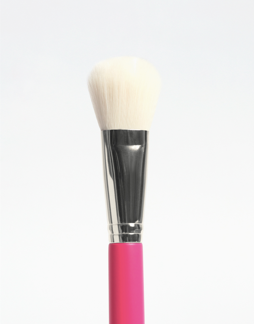 Pink Brush Collection Blush Brush by Vice Cosmetics