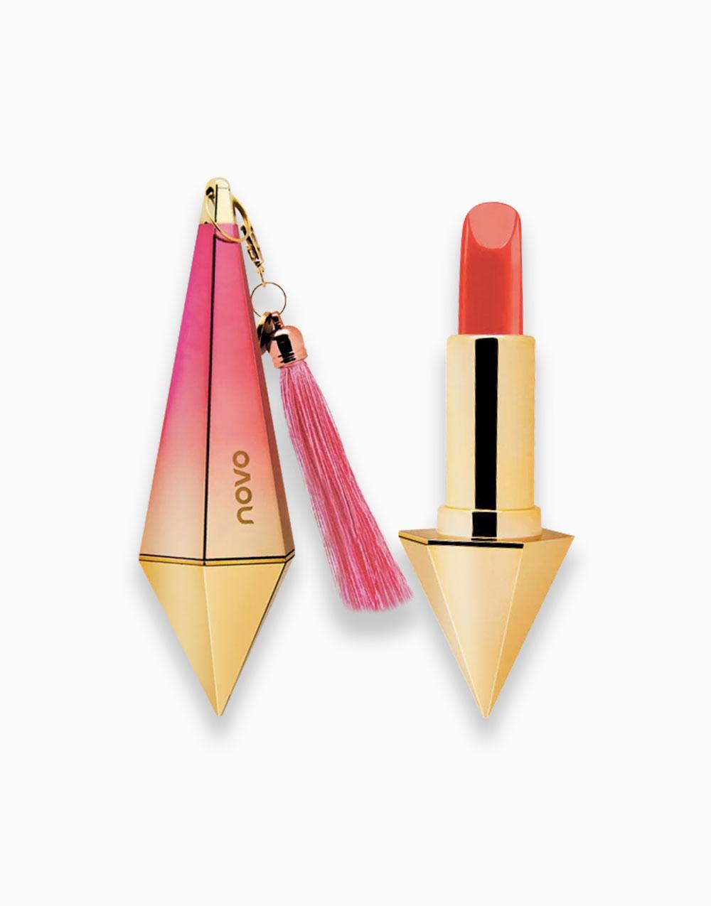 Diamond Lipstick  by Novo Cosmetics  