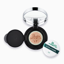 Cica Redness Cover Cushion + Refill by VT Cosmetics