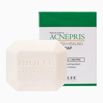 Biolee soap 1