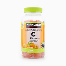 Signature Vitamin C (250mgx180) by Kirkland