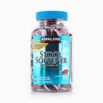 Signature Stool Softener 100mg (400s) by Kirkland