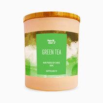 Green Tea Soy Candle (10oz/300ml) by Happy Island