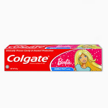 Barbie Kids Toothpaste 40g by Colgate