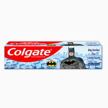 Colgate batman kids toothpaste