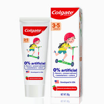 Colgate kids free from 3 5 years 90g