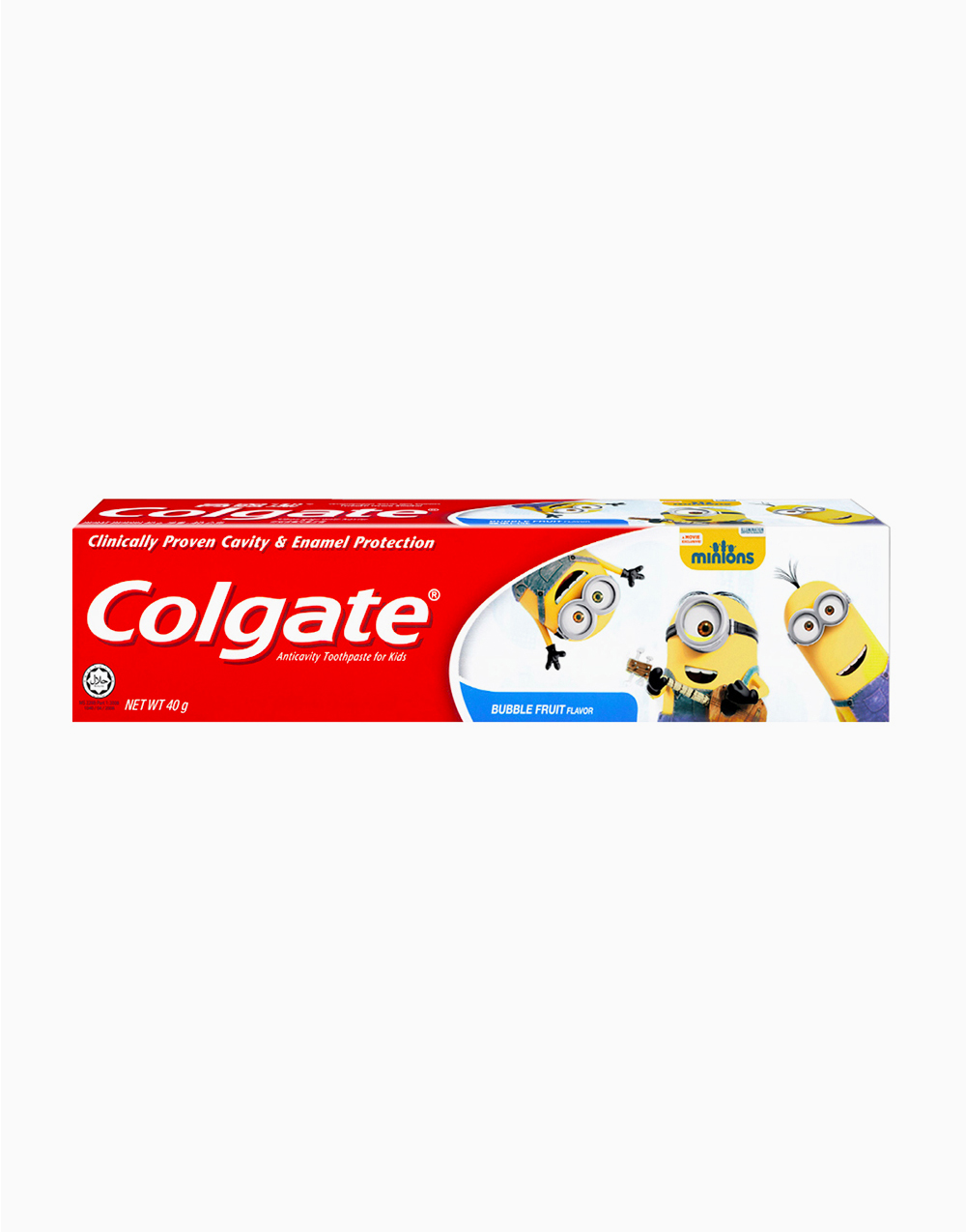 Colgate Minions Kids Toothpaste (40g) by Colgate