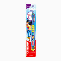 Colgate toothbrush wonderwoman