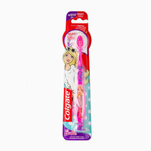 Colgate smiles barbie 5