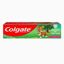 Colgate tiger kids 2 5 toothpaste
