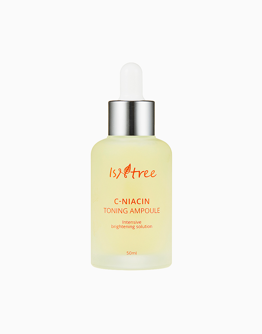 C-Niacin Toning Ampoule by Isntree
