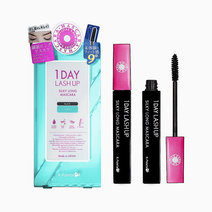 K palette 1day lash up mascara silky long