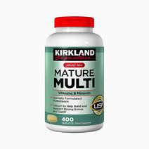 Kirkland mature multi 400