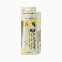 Kracie himawari hair repair milk