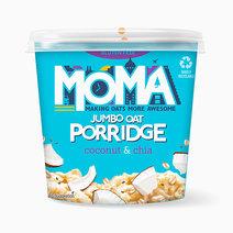 MOMA Coconut & Chia Instant Porridge Pot (60g) by Raw Bites