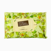 Tfs herb day cleansing tissue %2820%29